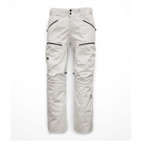 The North Face W Purist Pant Vaporous Grey