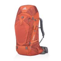 Gregory Baltoro 75 Lg Ferrous Orange
