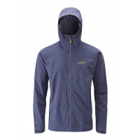 Rab Kinetic Plus Jacket Steel