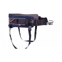 Non-Stop Dogwear Trekking Belt, Purple m