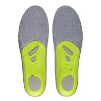 Sidas 3 Feet Merino Mid Grønn