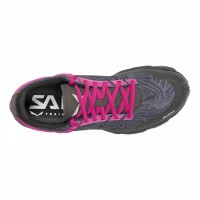 Salewa Ws Lite Train Black/Pinky