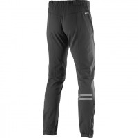 Salomon Rs Warm Softshell Pant Men's Black