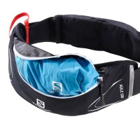Salomon Agile 500 Belt Set Black NS