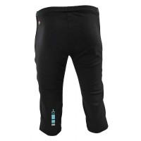 Skigo Men's Elevation Stretch Warm-Up Short Black