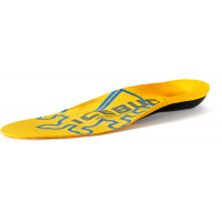 Icebug Insoles Slim Low Yellow