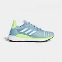 Adidas Solar Glide W Ashgre/Ftwwht/Hireye