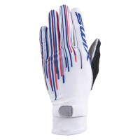 Swix Competitionx GWS Glove Men's Norwegian Mix