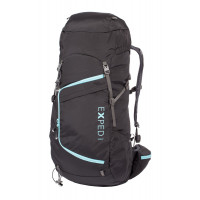 Exped Traverse Black 40L M