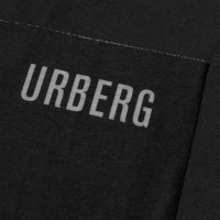 Urberg Tube Solid Black Beauty