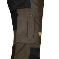 Fjällräven Vidda Pro Trousers Regular Red Oak-Graphite