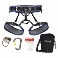 DMM Viper 2 Harness Pack Blue