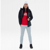 The North Face Women's Quest Jacket Blk/Blk