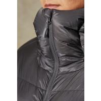 Rab Positron Pro Jacket Women's Graphene / Zinc
