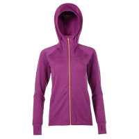 Rab Top-Out Hoody Women's Peony