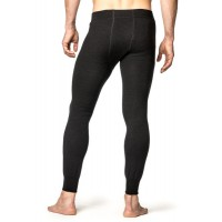Woolpower Long Johns 400 Black