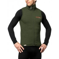 Woolpower Vest 400 Black
