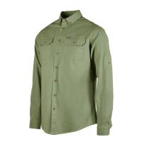 Urberg Slobyn Shirt Men Oil Green