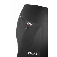 Salomon S/Lab Support Half Tight Men's Black