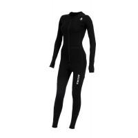Aclima WarmWool Overall Woman Black