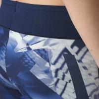 2479e7dc Adidas WOW Tights Women's Utility Blue/Collegiate Navy | Fjellsport.no