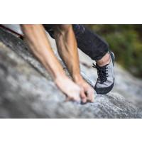 Black Diamond Aspect Climbing Shoes Aluminum