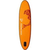 Aqua Marina Fusion SUP Orange