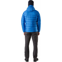 Arc'teryx Cerium LT Hoody Men's Black