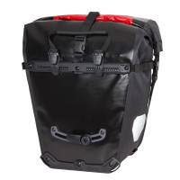 Ortlieb Back-Roller Pro Classic Red-Black QL2.1