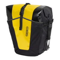Ortlieb Back-Roller Pro Classic Ql2.1 Yellow-Black