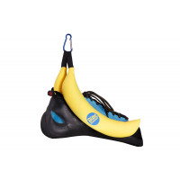 Boot Bananas Original Shoe Deodorisers Banana Yellow