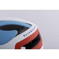Sweet Protection Bushwhacker II Helmet Matte White/Gloss Black