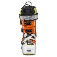 Tecnica Zero G Tour Hvit/Oransje