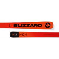 Blizzard Zero G Race Oransje