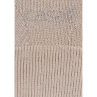 Casall Seamless Skin Sport Top Warm Sand