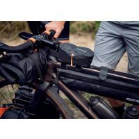 Ortlieb Frame-Pack Toptube Black Matt 4 L