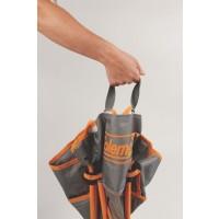 Coleman Kickback Breeze Stol M/Nettingrygg Orange