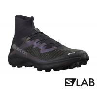 Salomon S/Lab Cross 2 Black/Black/Black