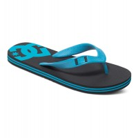 DC Spray B Sndl Bkb Black/Blue