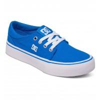 DC Trase Tx B Shoe Blue
