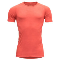 Devold Running Man T-Shirt Cayenne