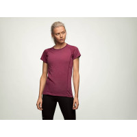 Devold Running Woman T-Shirt Anthracite