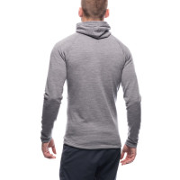 Houdini Men's Wooler Houdi College Grey
