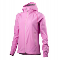 Houdini Women's Motion Light Houdi Pressure Pink