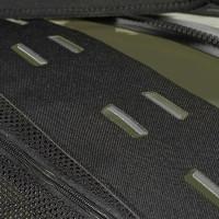 Ortlieb Duffle Olive - Black 110 L