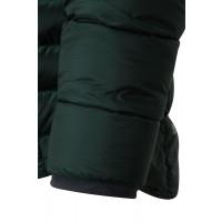 Rab Electron Jacket Dark Sulphur