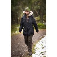 Fjällräven Nuuk Parka Black