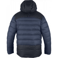 Fjällräven Keb Expedition Down Jacket Storm-Night Sky