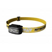 Nitecore NU17 Black