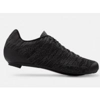 Giro Sykkelsko Empire E70 Knit Black/Charcoal Heath